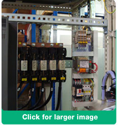 Power Factor Correction Equipment from PQE